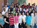 2011 Certificate in Emerging Infectious Disease Research