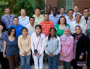 2012 Certificate in Emerging Infectious Disease Research