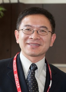 Dr Song Liang