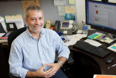 Dr. Anthony Maurelli