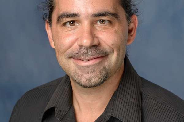 Eric Coker